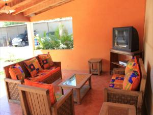 Punta Escondida Surf Camp