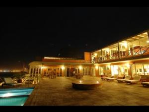 Chicama Boutique Hotel & Spa